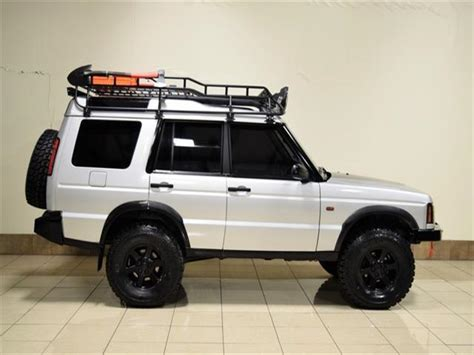 land rover lifted land rover discovery 2004 lifted imgkid com the