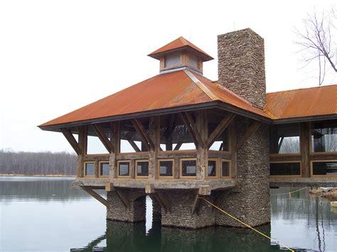 highland lake post and beam timber frame home timber frame and post and beam construction