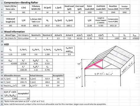 steel frame design exle construction cost estimating blog excel spreadsheet