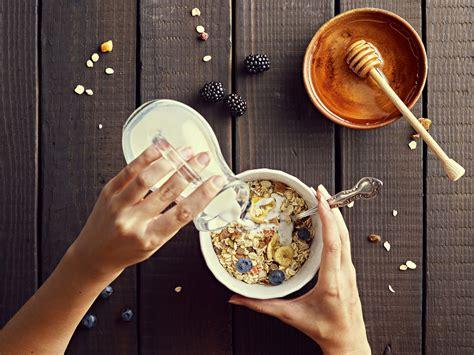 alimenti per non ingrassare cosa mangiare a colazione per non ingrassare diredonna