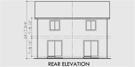 house plans for narrow lots with rear garage narrow lot home plans with rear garage trend home design
