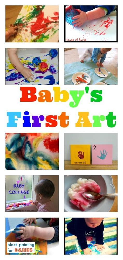 baby craft ideas for best 25 infant projects ideas on infant