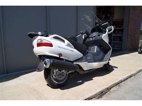 Suzuki Burgman 650 Price by Suzuki Burgman 650 For Sale Used Motorcycles On Buysellsearch