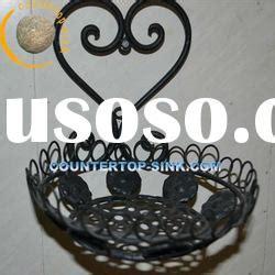 wrought iron hanging ls iron hanging basket iron hanging basket manufacturers in