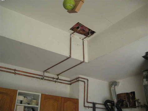 Reroute Plumbing by Bad Reroute Plumbing Contractor Talk