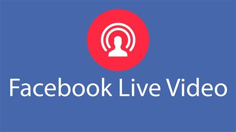 fb video live video streaming on facebook page khmer youtube