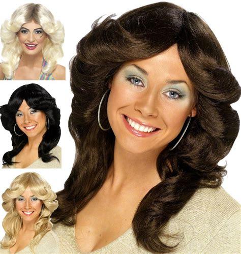 perruque 233 es 70 femme achat de perruques sur vegaoopro grossiste en d 233 guisements perruque femme disco 233 es 70 mister
