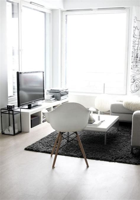 adorable minimalist living room designs digsdigs