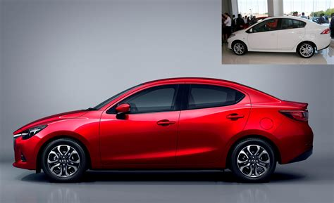 mazda latest models image gallery new mazda 2 2015