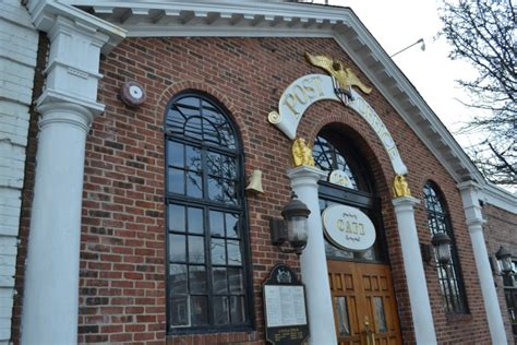 kerzner contracting post office cafe babylon ny