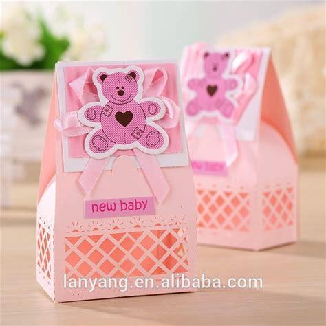 Baby Shower Bomboniere Ideas by Laser Cut Window Gift Bomboniere Boxes Favor
