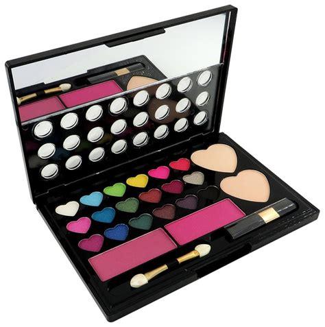 Eyeshadow Kit se makeup kits mugeek vidalondon