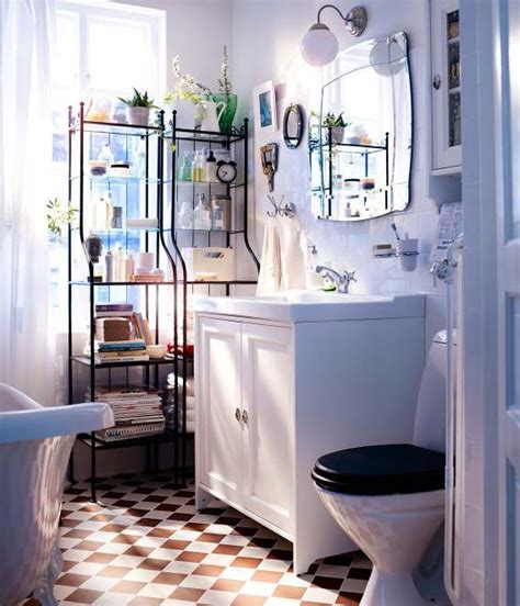 Ikea Badezimmer by Ikea Bathroom Design Ideas 2012 Digsdigs