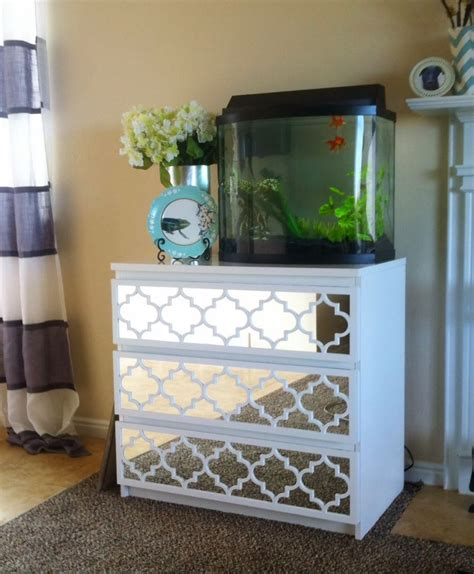 askvoll hack white ikea dresser hacks and transformations