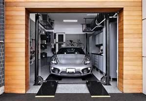 Garage Door Lifter Car Lift Garage 4 Post Car Lift