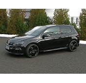 Volkswagen Golf R Wallpapers Car Wallpaper Collections Gallery View