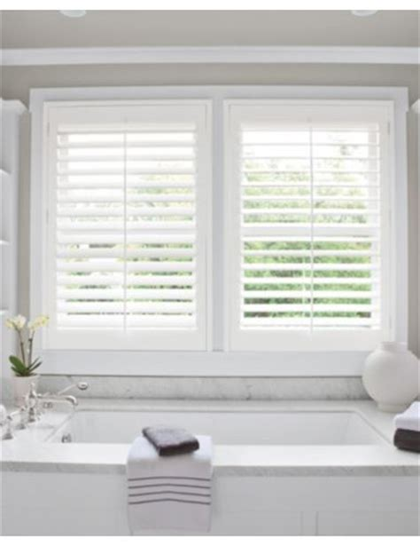 Bathroom Window Shades by Custom Window Blinds Window Shades Custom Window