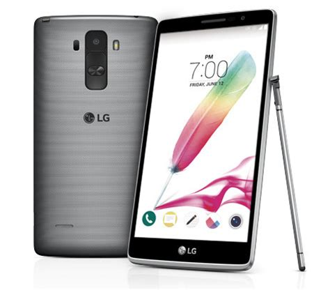 lg g stylo now available from sprint for $288 off contract