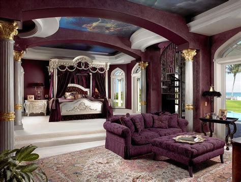 luxury canopy bed 25 luxury french provincial bedrooms design ideas