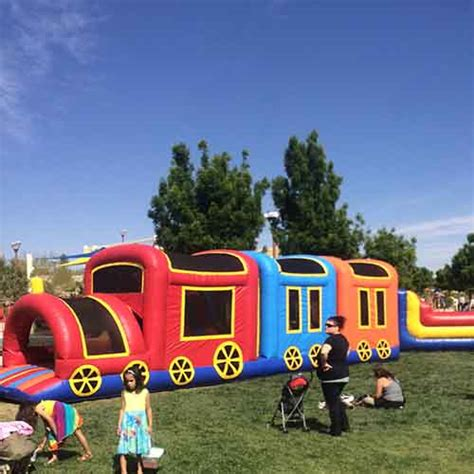 party house rentals las vegas rent a bounce house las vegas jump around party jumpers