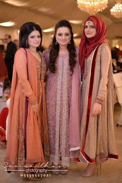Ikn Dress Muslim Burbery styling ideas with shalwar suits