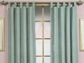 Picture Window Curtains by Window Curtain