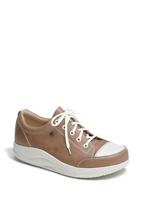 finnamic finn comfort finn comfort finnamic by ikebukuro walking shoe in brown