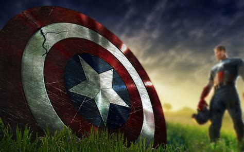 wallpaper of captain america shield captain america shield wallpapers and backgrounds