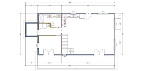 small space floor plans the simple house floor plan the most of a small