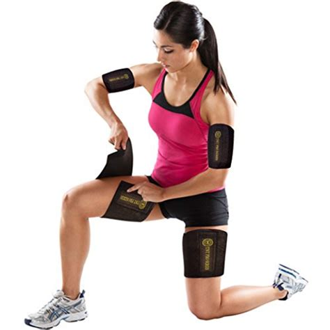 Arm Slimmer Arms Slimmer tnt wraps for arms and slimmer thighs lose arm