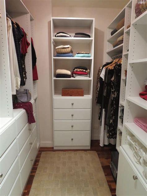 build walk in closet small walk in closet small walk in closet design