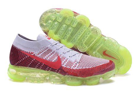 Sepatu Nike Air Flyknit High Premium Quality 1 high quality nike air vapormax flyknit white premium amd id 849558 111 trainers s