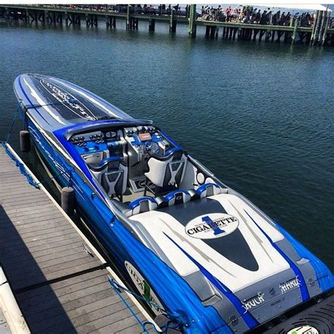cigarette boat average speed 17 best images about daniel p casey offshore boats on