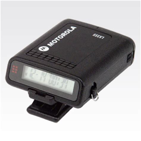 motorola ls355 digital pagers (qty 40)