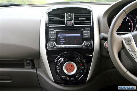 nissan sunny 2014 interior new 2014 nissan sunny facelift review shimmering anew