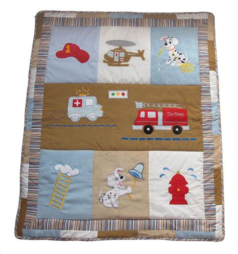 fire truck baby bedding baby boutique fire truck 14 pcs crib mckinney texas