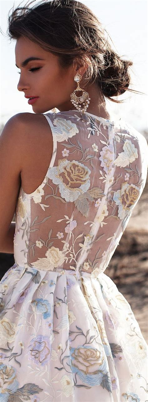 17 best ideas about embroidered dresses on pinterest