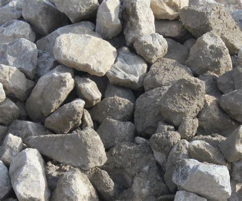 Types Of Gravel Gravel The Basics And