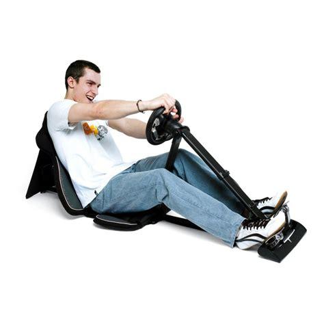 volante ps3 subsonic racin pro pour ps3 gris achat vente volant
