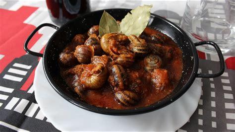 www youtube recetas de cocina caracoles en salsa tu cocina en casa recetas de cocina