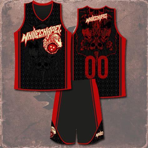 desain jersey mitra kukar basketball jersey black and red