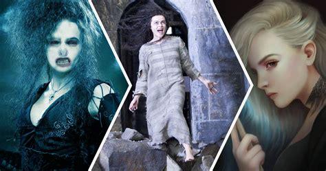 Harry Potter 20 harry potter 20 strangest things about bellatrix