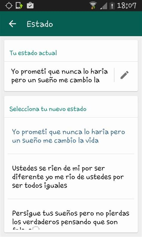 frases de infidelidad para whatsapp estados whatsapp m 225 s de 25 ideas incre 237 bles sobre estados de whatsapp en