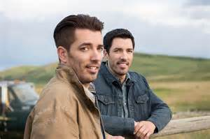 Drew And Jonathan Scott House Property Brothers At Home On The Ranch Hgtv