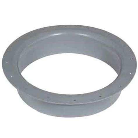 """12"""" cpvc duct flange 1834 sf 12"""
