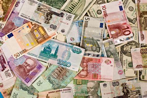 Currency Exchange Yen Investing Caffeine