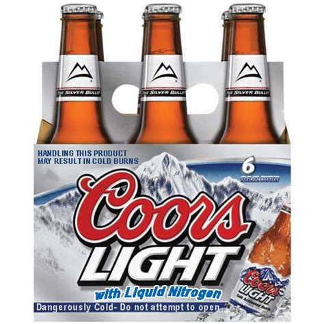 6 pack of coors light price coma to serve as test site for new coors light liquid