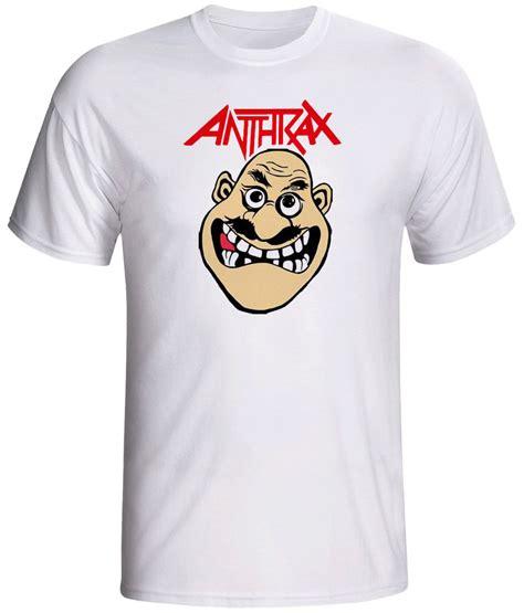 Hoodie Anthrax Worship Metal High Quality anthrax shirt metal band ebay