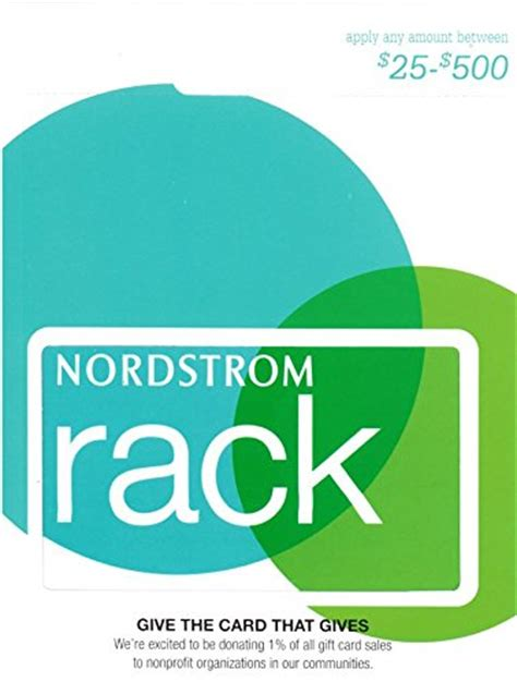 Can You Use A Nordstrom Gift Card At Nordstrom Rack by Nordstrom Rack Gift Card Balance Cosmecol
