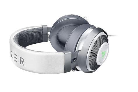 Headset Mercury headset razer kraken 7 1 v2 mercury edition eventus sistemi